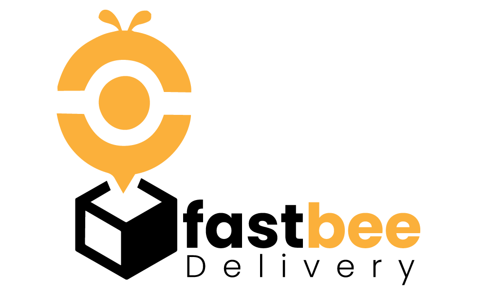 Logo Fastbee Delivery