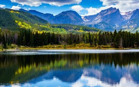 Rocky Mountain National Park Trips from Denver