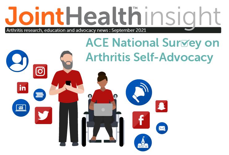 ACE National Survey on Arthritis SelfAdvocacy Report