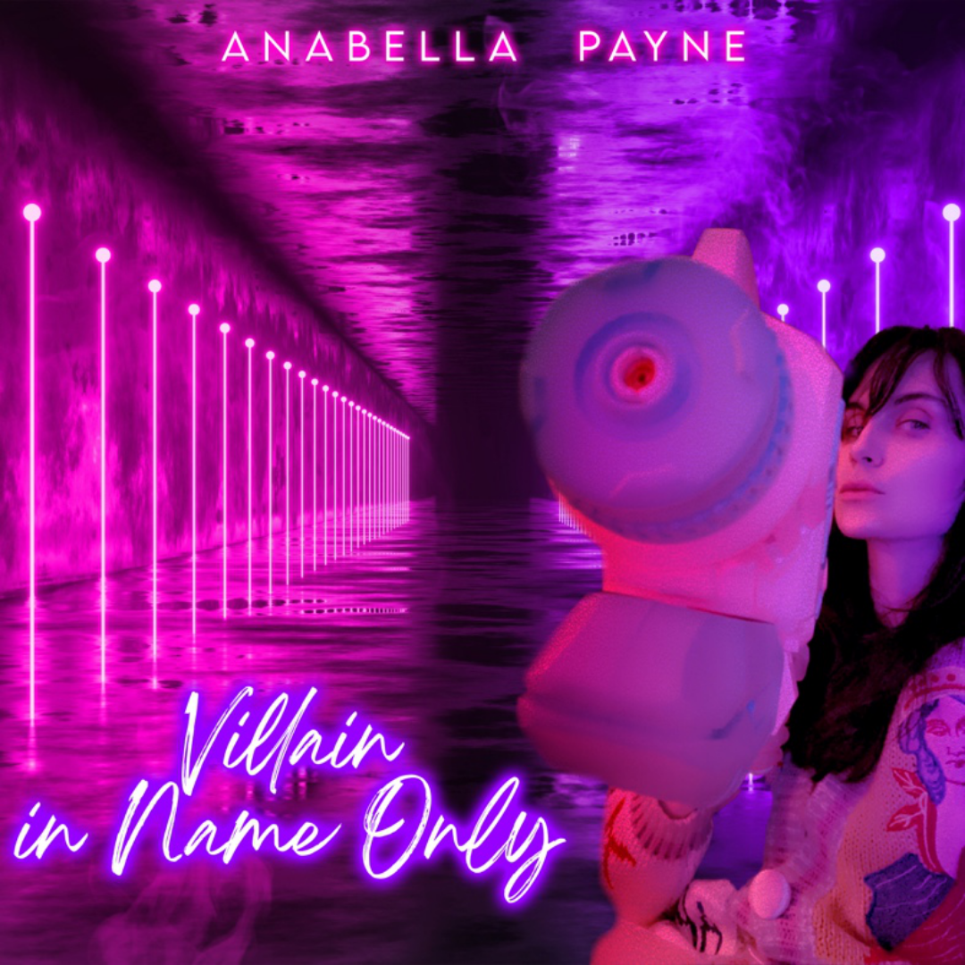 ANABELLA PAYNE is a dynamic selfdefined Pop song writer