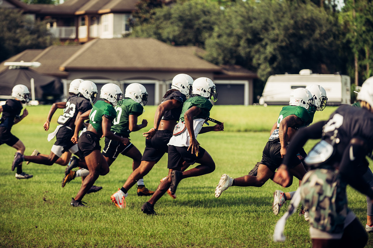 JAA Moccasin Practice picture