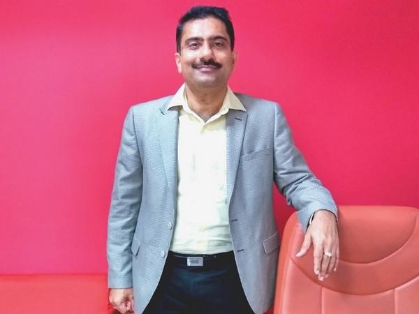 Mr Keshava Raju