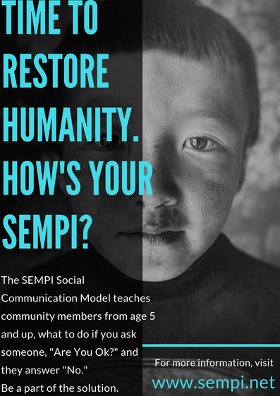 SEMPI for humanity