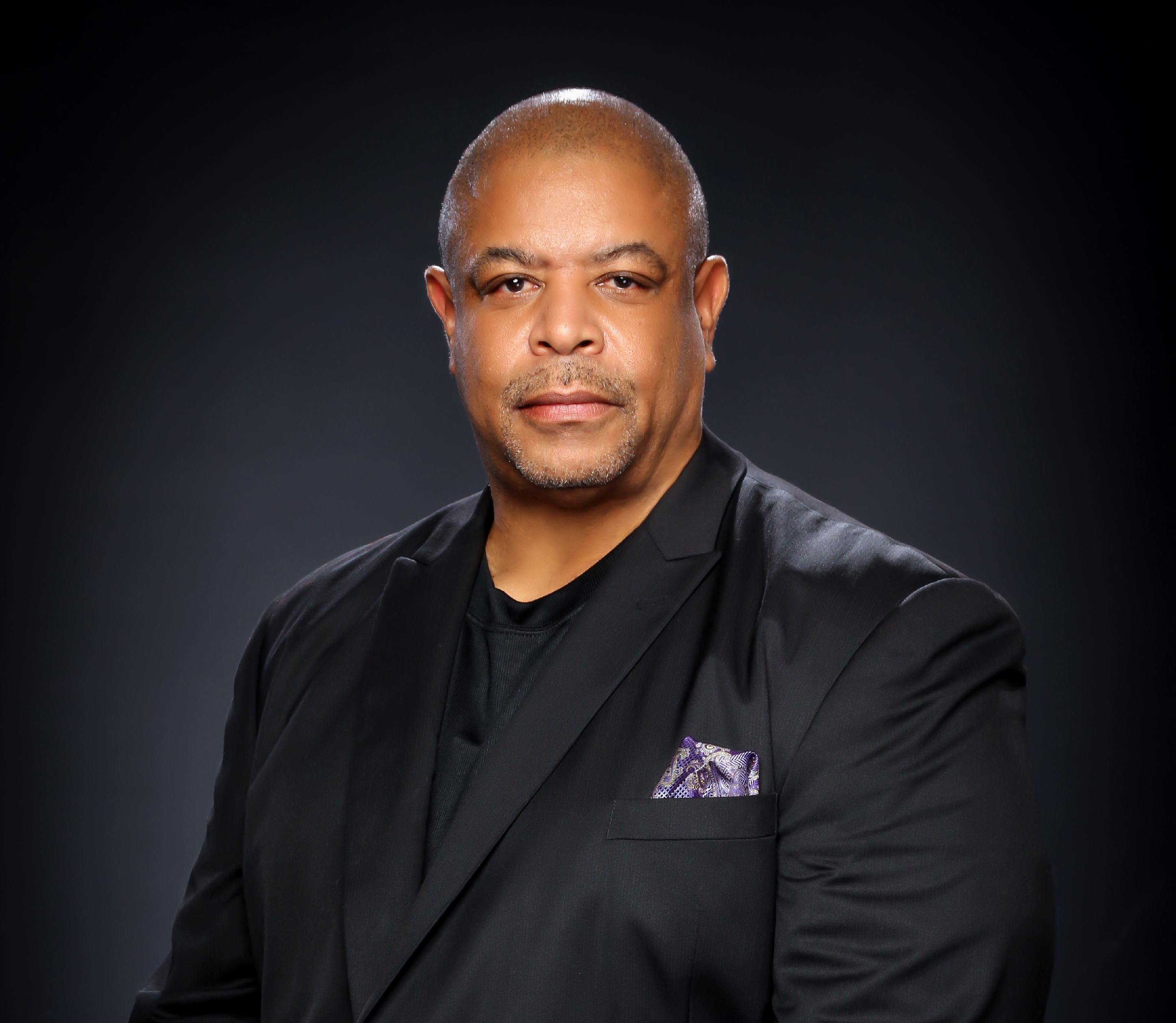 Denoval Hawkins Founder and CEO of Advanced Protection Services